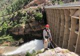 wyoming : la technologie de la corde vibrante pour la surveillance des barrages