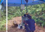 louisiana: slope stability monitoring
