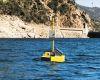 australia: buoy-based weather station