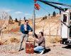 desert research institute: wellbore logging