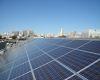 california: retailer goes solar