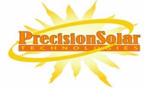 precision solar technologies corporation