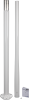 The 34150 kit with the 10489 aluminum pole (sold separately)
