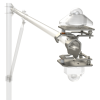 The CM275 mounted with additional products and sensors (sold separately)