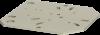 -LP Grande plaque pour l'utilisation avec un SPN1 et les cellules de référence