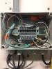 Updated wiring, individual tanks
