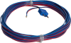 TCMINI T type thermocouple -B33 option with bead tip with 33 ft SLE (pn 35826)