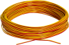 TCMINI K type thermocouple -W100 100 ft PVC Wire SLE (pn 35835)