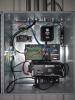 SCADA permettant l'approvisionnement en eau potable contrôlé par une CR1000