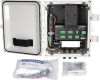 ALERT205 enclosure option with Ships With accessories