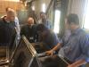 Factory acceptance test in Logan, Utah