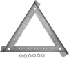 Optional 36352 Anchor Bolt Template for the UTBASE