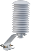 41005-5 solar radiation shield