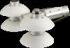 Capteur de rayonnement net NR01 à 4 composantes