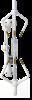 Analyseur de gaz à champ ouvert (Open-Path) EC150 avec anémomètre sonique 3D