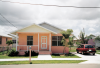 Habitat for Humanity is building nearly 150 new homes for low-income victims of Hurricane Andrew. The goal of the project is an energy-efficient neighborhood to stand as a benchmark of affordable housing in Florida.
