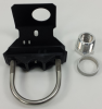 30626 configured for crossarm mounting, shown with included 3/4 in. IPS reducer and spacer