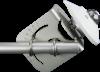 Pyranometer, tilt mounted (plane of array)