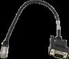 009635 Câble CPI/RS-232