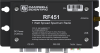 RF451 front view