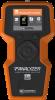 Analyseur portable pour corde vibrante (vue de face)