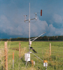 NDAWN sites span the state and provide data critical to the application of pesticides.