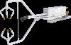 EC155 avec la technologie vortex avec un CSAT3A