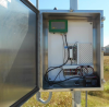 AL200 station installed in Harris County (A2DCP Type A)