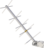 25316 antenna with mounting hardware