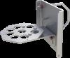 CM260 with -V VU01 plate option (CM260-V)