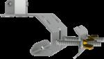 34344 metsens or windsonic stand mount