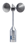 P2546C-L Three-Cup Anemometer with MEASNET Calibration (coil version)