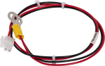 36589 10 a battery cable with white ps/ch connector