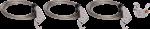 19240 guy kit for stainless-steel cm115 or cm120