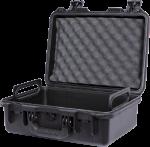 DAQ Case 15 Valise de transport pour l'acquisition de données (DAQ) en laboratoire et sur le terrain