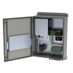 AeroX 200 Système AWOS prêt à l'emploi