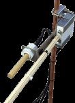 Mounting Stake Pour capteur d'humidité/température du combustible