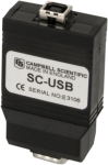 SC-USB Optically Isolated USB Interface