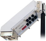 cs110 electric field meter sensor
