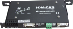 SDM-CAN Datalogger-to-CANbus Interface Module