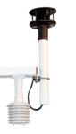 windsonic1-etm 2-d sonic wind sensor with rs-232 output and mounts for et107 station