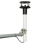 windsonic1-l 2d sonic wind sensor with rs-232 output