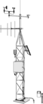 atw3 tour en aluminium (3 m)