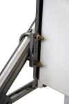 18955 enc10/12 tripod leg mounting kit