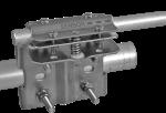 26120 net radiation sensor mounting kit