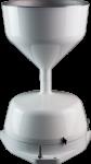 SBS500 Pluviomètre en aluminium à auget basculant (0,2 mm/basculement)