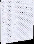 6401 universal backplate for enc16/18