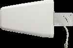 31128 8 dbd yagi wideband antenna with mounting hardware