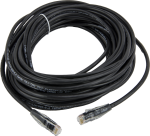 28901 CAT5e Ethernet Unshielded Cable, RJ45 to RJ45, 50 ft