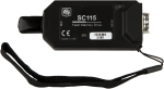sc115 cs i/o 2 gb flash memory drive with usb interface
